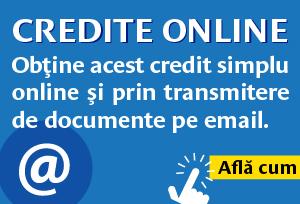Patria credit online
